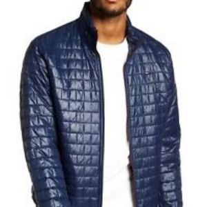 Tommy Hilfiger Quilted Packable Puffer Navy SZ 2XL